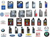 Engine oil GM