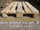 Pallets and new BU
