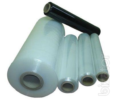 Stretch film 17 MK x 500 mm x 200 m