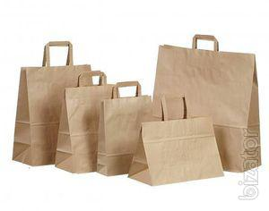 manufacturer of paper bags