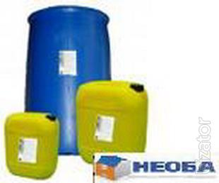 Lubricant for formwork