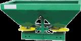 The mineral fertiliser spreader MIA-1000, MIA-0,5