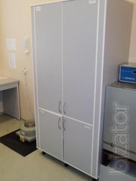 "Laboratory furniture from SpecMed"" ,Brovary"