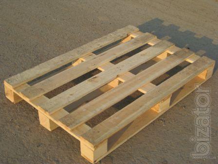 Sell lightweight pallets 1200*800 1st grade