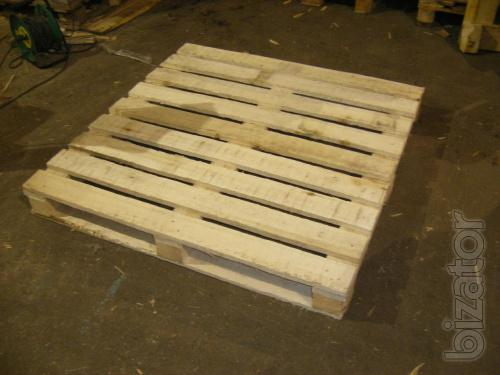 Sell non-standard pallets 1100*1300, 1200*1200, 1100*1100, 1000*800, 1000*1000 and others.