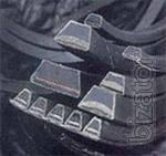 Transmission belts V-profile And GOST 1284-89, GOST 5813-93