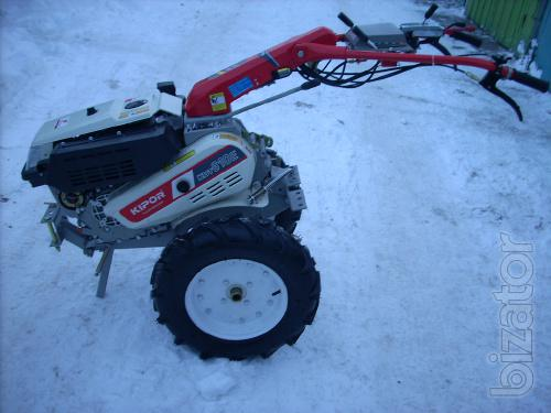 Sell tillers bison, monocultivation, Kipor, the mower to the motor cultivator, trimmer ,Zid,UD, Benz engine