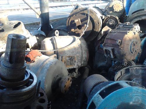 Buy Electric Motors Used In Industrial Scrap Electric