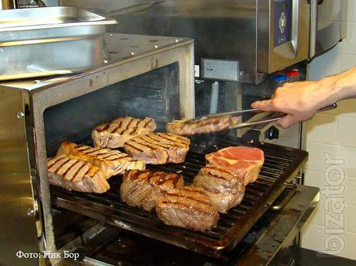 Josper grill cena