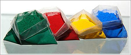 The masterbatch colorants for all polymers