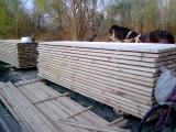 softwood sawn timber