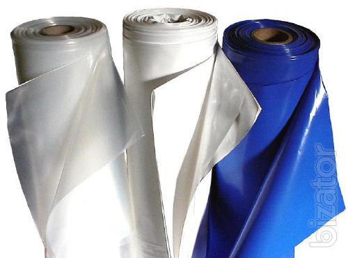 Polyethylene film color