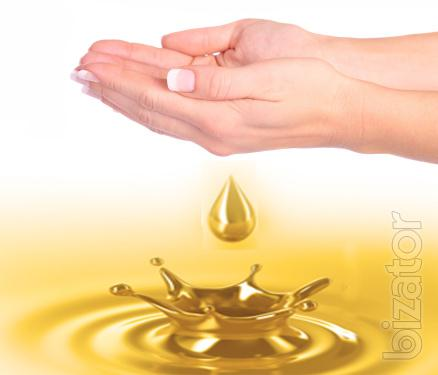 Buy waste oil