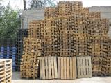 Sale of pallets
