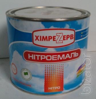 Nitroenamel. NC-132. The nitrocellulose lacquer. NC 218. NC 243.