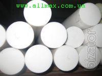 Polytetrafluoroethylene, caprolon, paronite, technical plates
