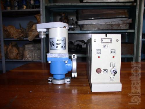 Vacuum pumps AP, NSL, DWN (NVD), NVR, NVDM, NVBM, vacuum valves and other