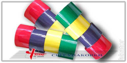 colored adhesive tape