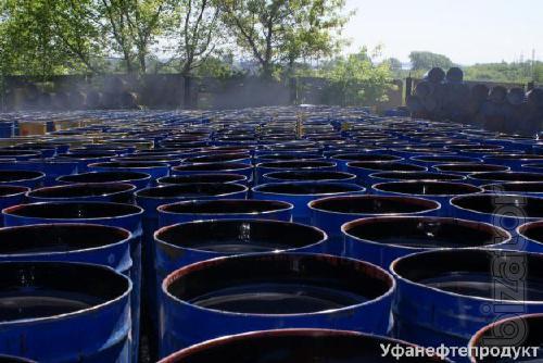 The bitumen in bulk from Russia