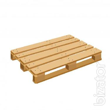 The new pallet 1200 x 800