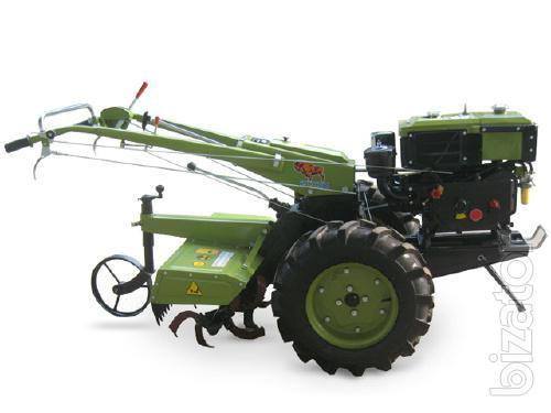 Sell tillers bison, monocultivation, the mower to the motor cultivator, trimmer ,Zid Hinged