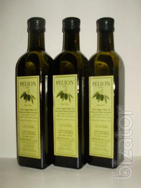Live,Extra virgin olive oil from selected olives luxury