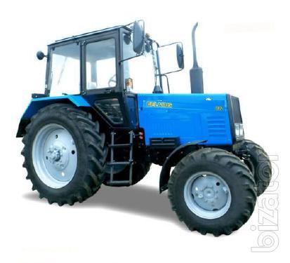 Tractor Belarus-892