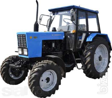 Tractor MTZ-82.1.26