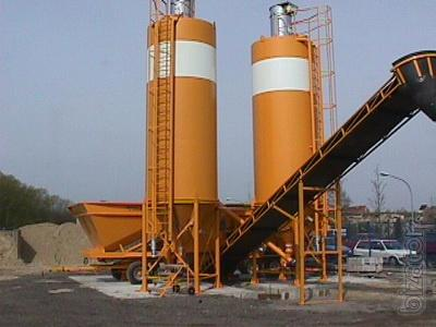 Concrete batching plants, batching plant, AR