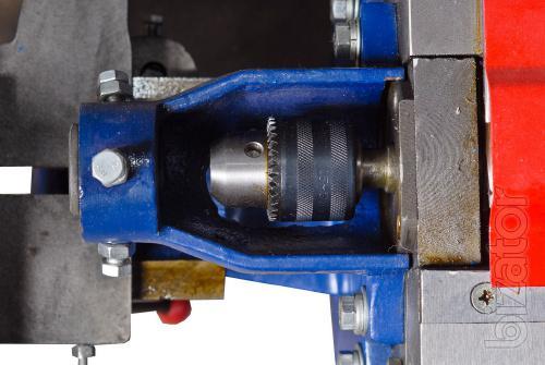 Multifunctional machine for wood Zenitech MF 300A