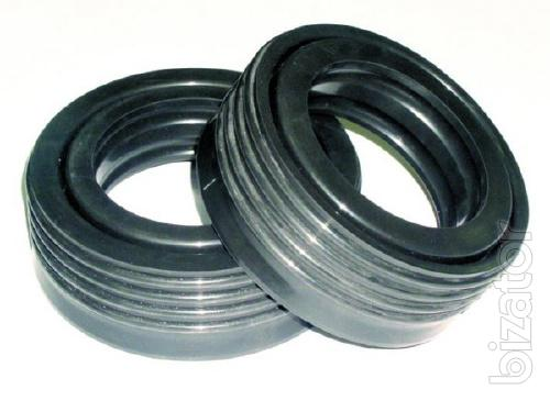 Repair kits. Rubber products rubber