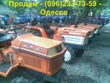 mini tractor Japan
