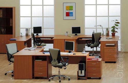 Office desks to order Kiev