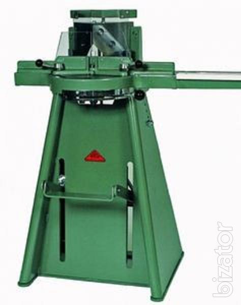 how to use a morso guillotine