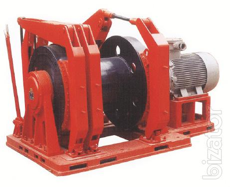 Winch shaft support ,scraper ,pneumatic ,excavating , will sell