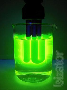 Luminescence water Aqua_Luminit
