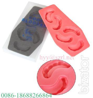 Food-grade silicone(silicone mold)