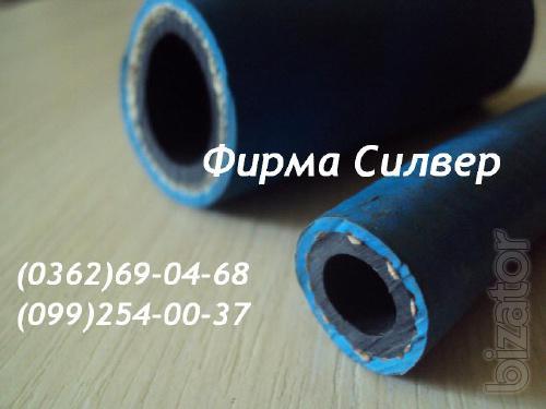 Oxygen sleeve 6mm, 9mm