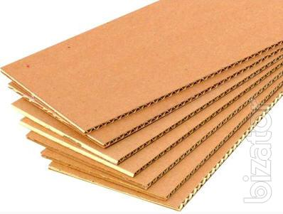 Corrugated packaging from the manufacturer