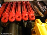Repair of hydraulic cylinders domestic and imported