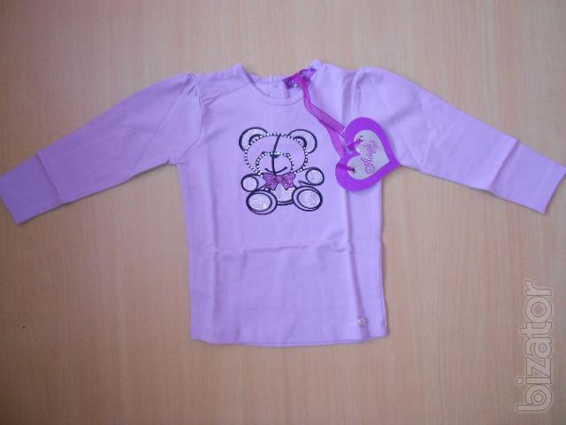 Брендовая Детская Одежда Оптом