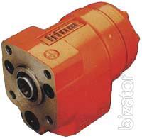 pump dispenser MTZ