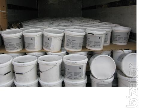 Original paste for cleaning hands BMW 10l, code: 81 22 9 407 291.