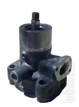 Water pump (pump) UMZ-6, D-65 (D11-C12-B3 SAT)