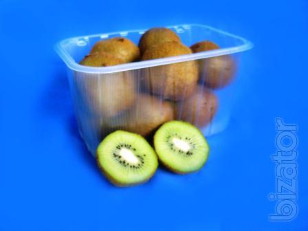 A fruit tray