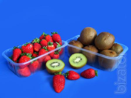 A fruit tray