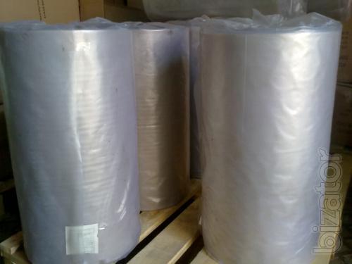 Heat-shrink film( polyethylene)