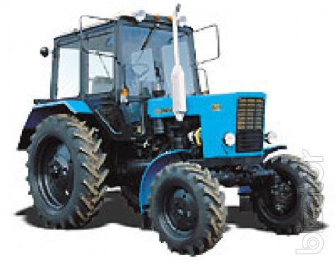 Tractor MTZ-MTZ 82.1 80.1 Tractor CUE - 14102 W 105 K. , CUE - 14102 105 K. S.