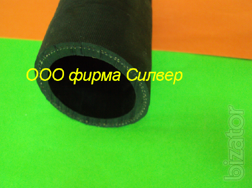 The hose for the pair +175 °C