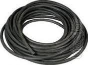 Hose for hot water up to +120°C